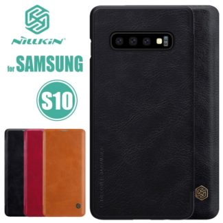 for-Samsung-Galaxy-S10-Case-Nillkin-Qin-Flip-Leather-Case-Luxury-Business-Slim-Phone-Case-Back.jpg_640x640